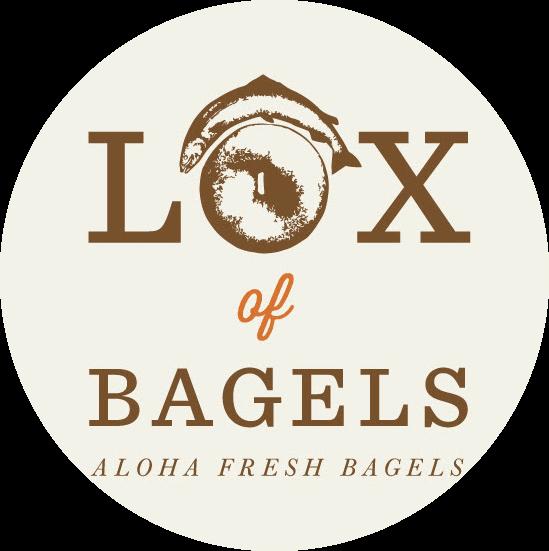 Lox of Bagels