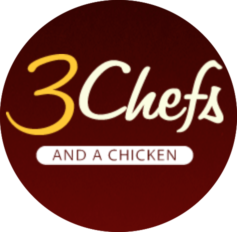 3 Chefs and a Chicken