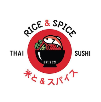 Rice and Spice Thai Sushi