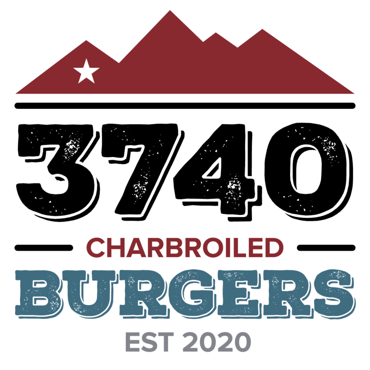 3740 Charbroiled Burgers